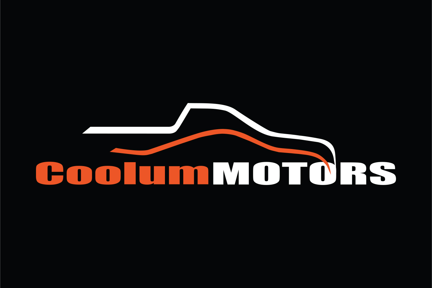 Coolum Motors Main Logo